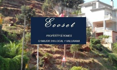 Residencial en venta en Vallirana