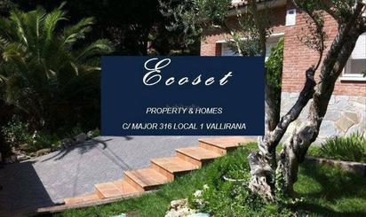 Viviendas y casas en venta en Baix Llobregat Sud