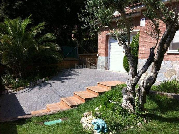 Foto 2 de Casa o chalet en Can Guitart Vell, 1 Cervelló