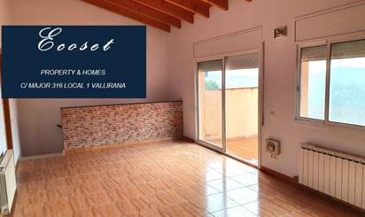 Casas adosadas en venta en Cervelló