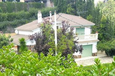 Haus oder Chalet zum verkauf in Can Guitart Vell, 1, Cervelló