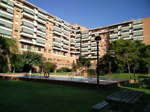 Piso en Alquiler en Vidal I Barraquer, 1 / Nou Eixample Nord