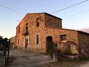 Finca rústica en Venta en Zona de - Lliçà de Vall / Lliçà de Vall
