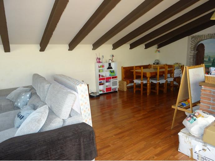 Foto 10 de Casa adosada en Ripollet - Can Clos - Pinetons / Can Clos - Pinetons, Ripollet