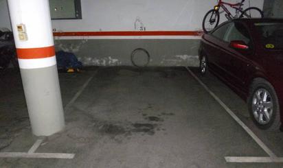 Garatge de lloguer a Maragall, Centre - Maragall
