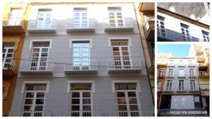 Piso en Alquiler en Santa Florentina, 17 / Casco Histórico