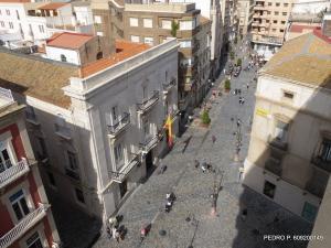 Chalet en Venta en Cartagena Ciudad - Casco Histórico / Casco Histórico
