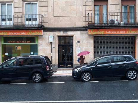 Inmuebles de GRUPO FERPAL SA en venta en España