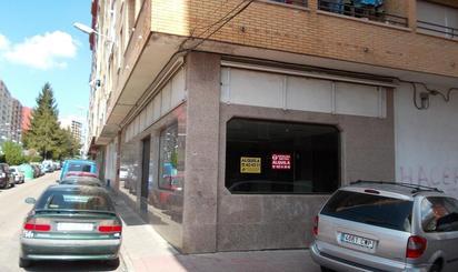 Geschäftsräume miete in Sierra de Béjar