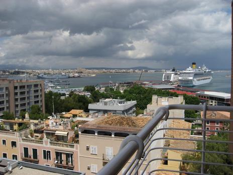 Inmuebles de KSA INMOBILIARIA de alquiler en España