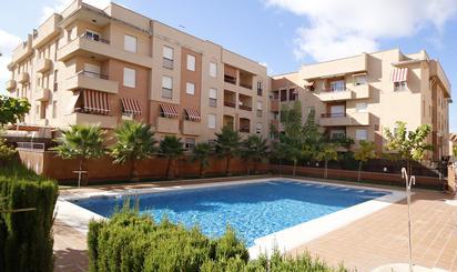 Apartamento de alquiler en Avenida de Maracena,  Granada Capital