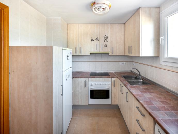 Foto 2 de Apartamento de alquiler en Avenida de Maracena Cerrillo de Maracena - Periodistas, Granada
