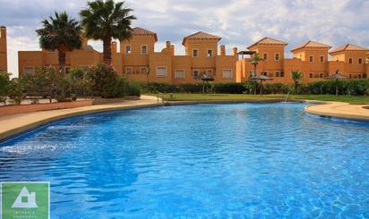 Einfamilien reihenhäuser zum verkauf möbliert in Vera