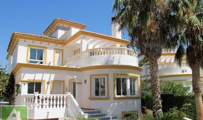 Casas en venta con calefacción en Playa El Playazo -Vera Playa , Almería