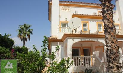 Casas en venta amuebladas en Playa El Playazo -Vera Playa , Almería