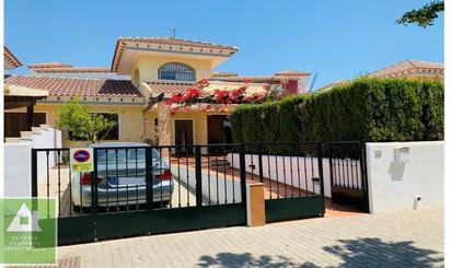 Casas adosadas en venta amuebladas en Playa El Playazo -Vera Playa , Almería