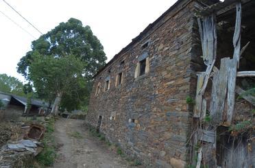 Casa o chalet en venta en Alameda Teijeira, San Martín de Oscos