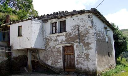 Finca rústica de alquiler en Valdés - Luarca
