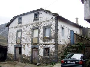 Venta Vivienda Casa-Chalet asturias/luarca