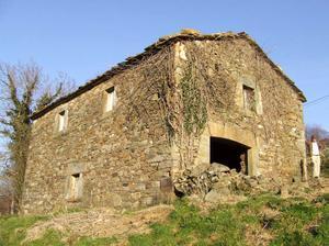 Venta Vivienda Casa-Chalet luarca-valdés zona de montaña