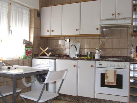 Viviendas de alquiler en Valdés - Luarca