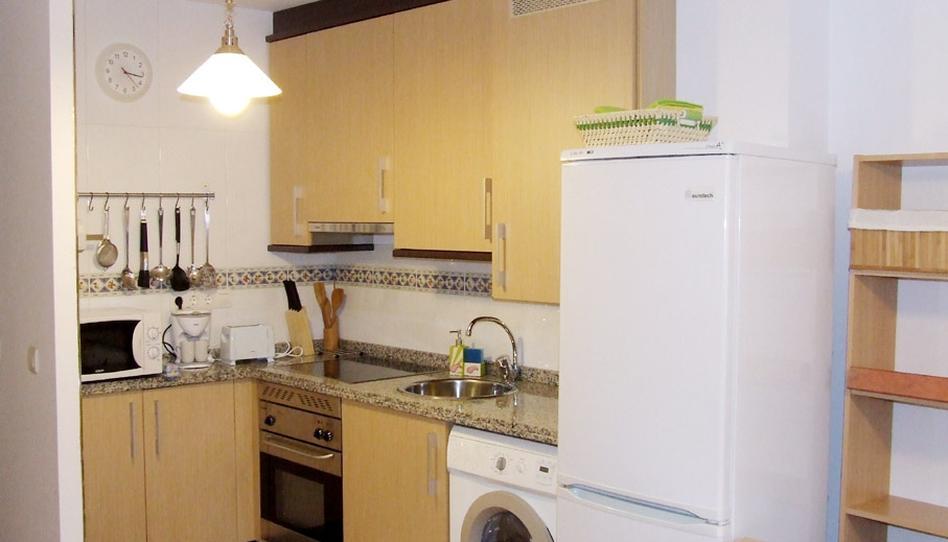 Foto 1 de Apartamento de alquiler en Valdés - Luarca, Asturias