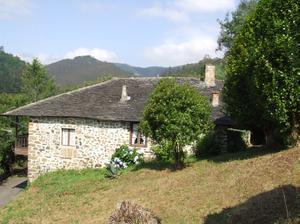 Venta Vivienda Casa-Chalet valdés zona interior