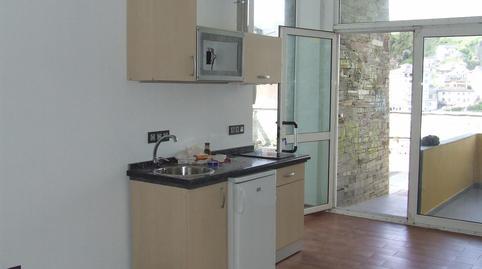 Foto 3 de Apartamento de alquiler en Valdés - Luarca, Asturias