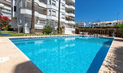 Flats for holiday rental at España