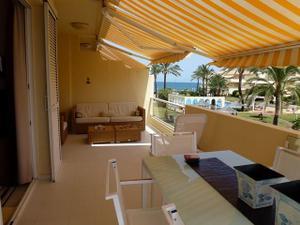 Apartamento en Venta en Dénia - Las Marinas / Las Marinas / Les Marines