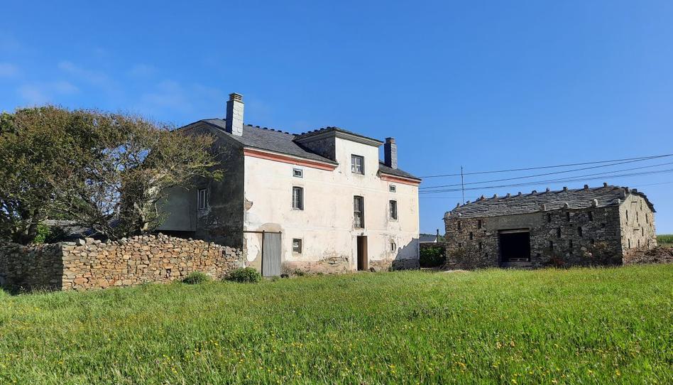 Foto 1 von Haus oder Chalet zum verkauf in Coaña, Asturias