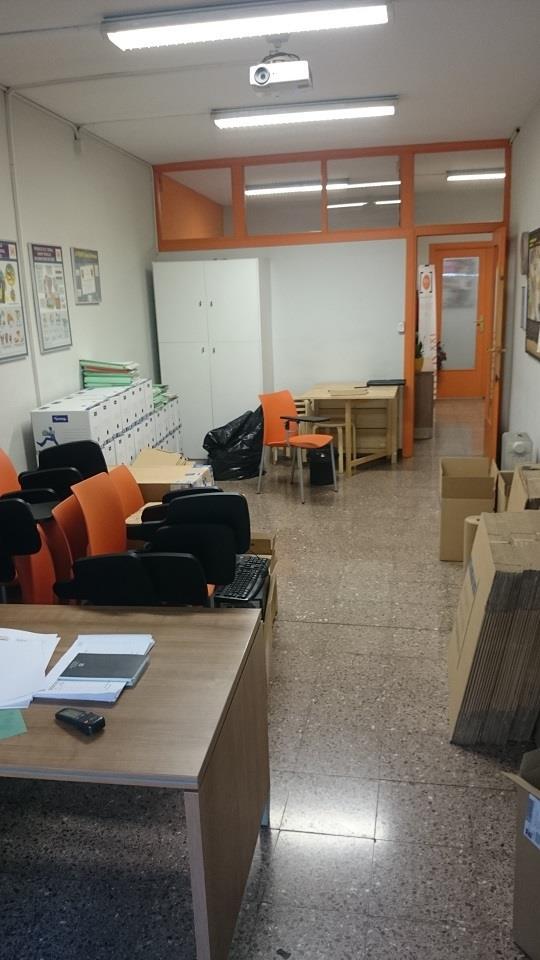 Piso en venta en Vila de Gràcia