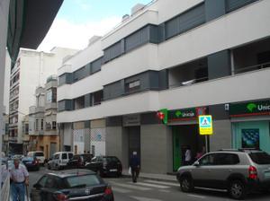 Local comercial en Alquiler en Fuente-nueva, 6 / Bajadilla - Fuente Nueva