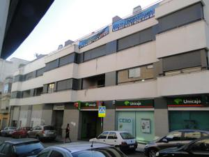 Local comercial en Alquiler en Fuente Nueva, 6 / Bajadilla - Fuente Nueva