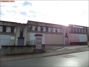 Industrials mieten mit kaufoption in España