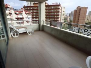 Alquiler Vivienda Apartamento benidorm - levante
