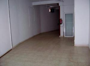 Local comercial en Alquiler en Formentera / Nou Barris