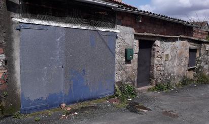 Casa adosada en venta en Rúa Santiago, Brión