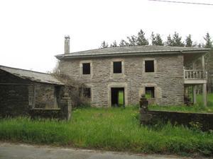 Casas de compra en outeiro de rei fotocasa - Casas rurales compra ...