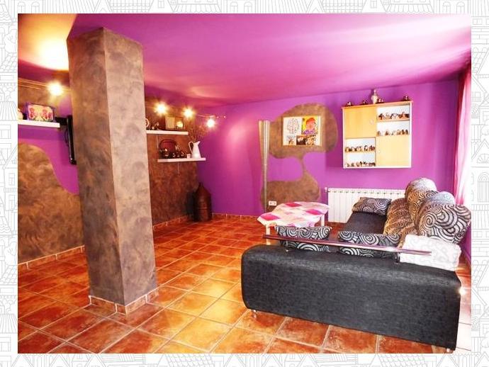 Foto 1 de Chalet en - Estada / Estada