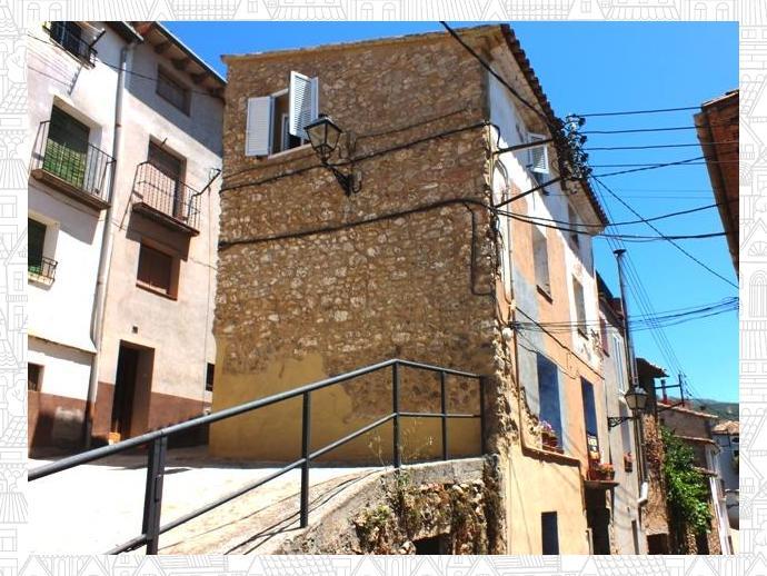 Foto 6 de Chalet en - Estada / Estada