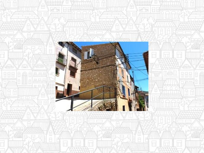 Foto 10 de Chalet en - Estada / Estada