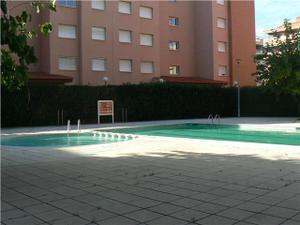 Sale Home Apartment isaac albeniz, 18