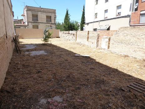 Terrenys en venda a Barcelona Província