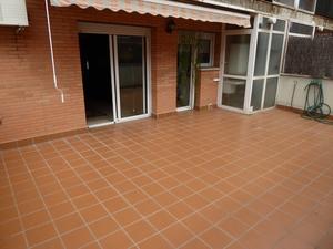 Casas de alquiler con terraza en España