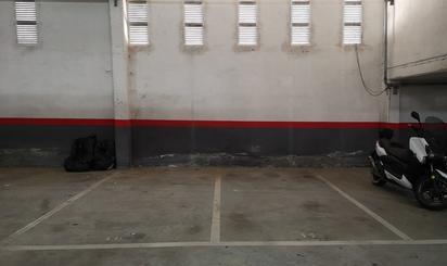 Places de garatge de lloguer a Anoia