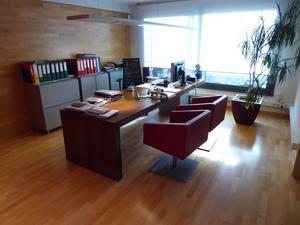 Oficinas en venta con terraza en Barcelona Provincia