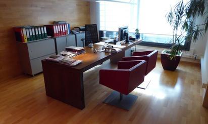 Oficinas en venta en Igualada