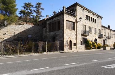 Casa o chalet de alquiler en Argençola