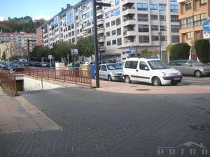 Garagenstellplätze zum verkauf in Centro, Burgos Capital